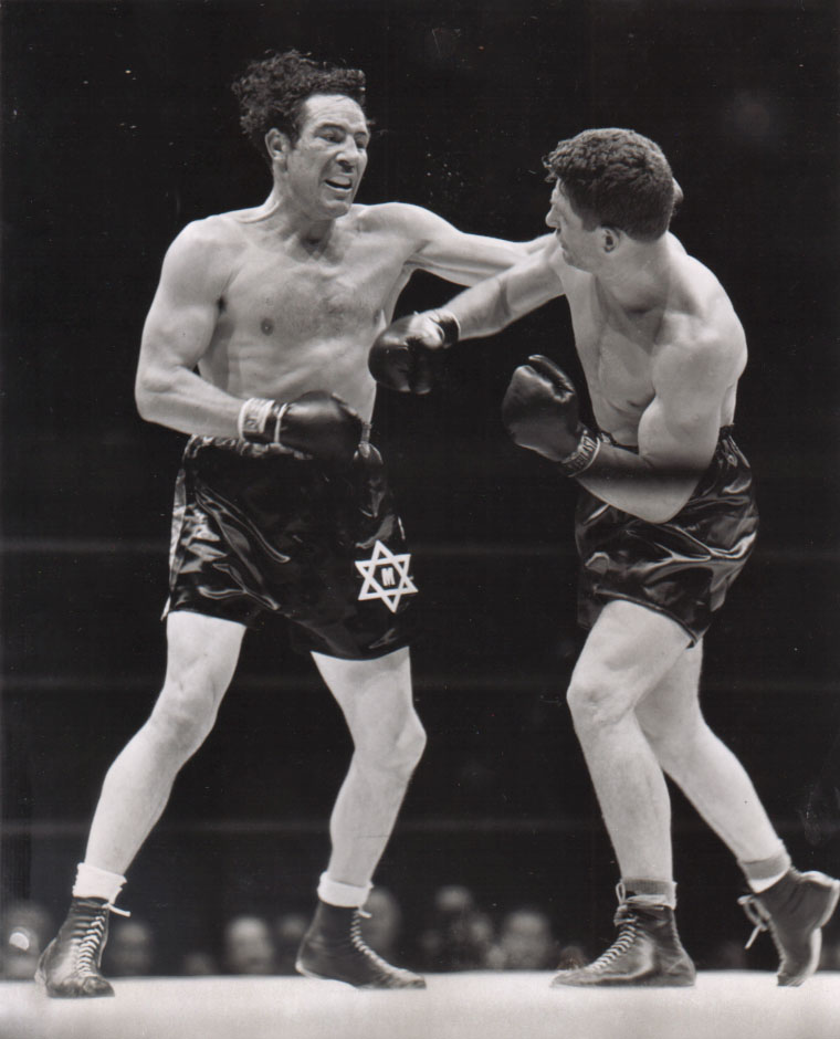 Max Baer (boxer) Wallpapers Lou Nova would defeat Max Baer in the first televised heavyweight